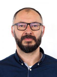 Frank Brossmer - Kontaktdaten des stellv. Vorsitzenden der EzG-BW
